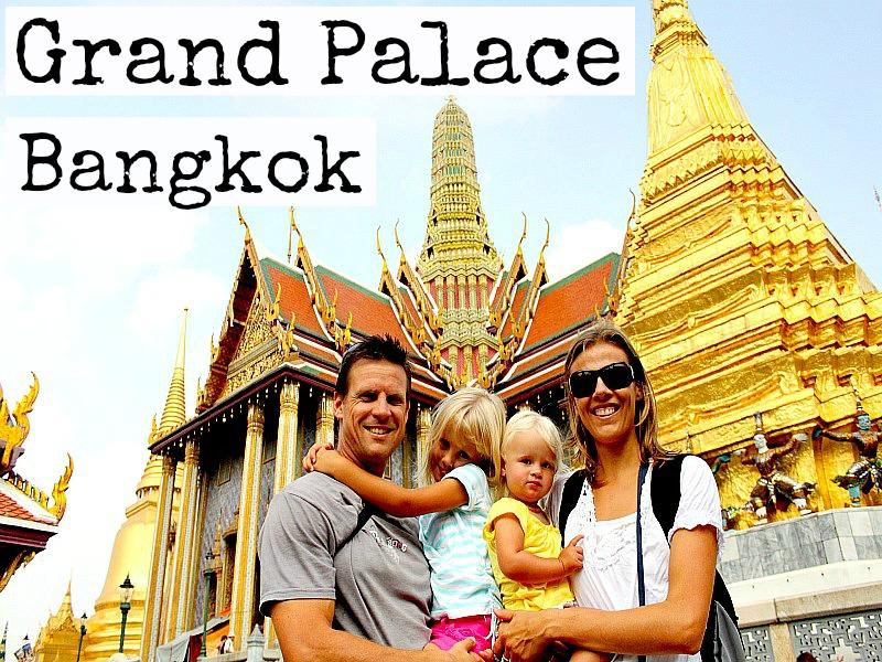 Куда в тайланд поехать с ребенком