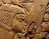 В Египте впервые для туристов открыта гробница кормилицы Тутанхамона