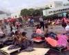 Взрыв на китайском заводе: погибли 65 человек