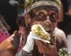 На юбилее Рио-де-Жанейро съели торт в 450 метров