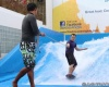 Серфинг в центре Бангкока