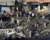 В Южной Сирии в результате столкновений погибли 32 человека