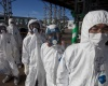 Утечка радиации на «Фукусима-1» до сих пор не остановлена