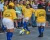 В Бразилии проститутки сыграли футбол