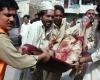 25 человек погибли в результате теракта