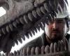 В Китае найдено кладбище окаменелых динозавров