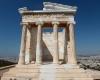 Греция восстанавливает свою былую туристическую популярность