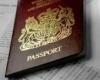 Будьте внимательны и не теряйте свои паспорта
