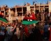 Вместо дворца Каддафи – парк аттракционов