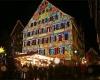 Крупнейший шоколадный фестиваль ChocolART в Тюбингене