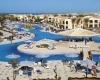 Отель Али баба в Египте, в туристическом центре Хургада - самый популярный