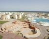 В Египте на курорте Макади Бей отели очень комфортабельные