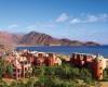 Египет курорт Таба - цены привлекают отдыхающих