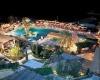 Nissi Beach 4 звезды Кипр славится своим сервисом и живой музыкой