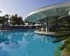 Отель Маргадина на Кипре симпатичный и уюный
