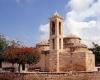 Кипр Пафос достопримечательности притягательны для туристов