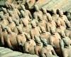 Древняя китайская культура