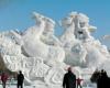 Лучшие зимние фестивали