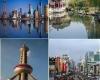 Туристические достопримечательности в Шанхае