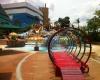 Fantasia Lagoon: секретный аквапарк в Бангкоке
