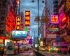 Гонконг:  культура и религия
