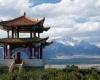 Погода в Китае в октябре хорошо подходит для отдыха