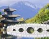 Отдых в сентябре в Китае более комфортен