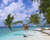 Погода в сентябре на Мальдивах самая чудесная