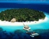 Погода на Мальдивах в октябре характеризуется приятным тропическим климатом