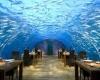 Есть ли отель на Мальдивах под водой?