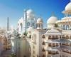 В Эмиратах появится собственный Тадж-Махал