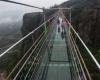 В Китае построят еще один стеклянный мост-рекордсмен