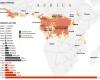 70 миллионов людей подвержены риску заражения лихорадкой Эболы