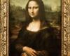 Лувр в Париже - самый посещаемый музей в мире