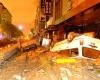 Взрывы газа на Тайване привели к многочисленным жертвам