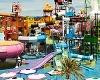 В Паттайе открылся первый в мире тематический аквапарк
