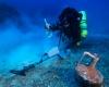 Подняты сокровища с затонувшего корабля, которым 2000 лет