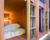 Бельгия открывает первое капсульное общежитие в Европе