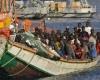 """Более 700 человек погибли за эту неделю в """"море смерти"""""""