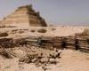 Власти Египта не согласны с обвинениями в бесхозяйственном отношении к пирамидам