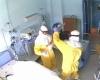 Испания: госпитализировано еще три человека с симптомами  лихорадки  Эбола