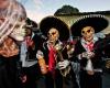 Фестиваль мертвых в Мексике состоится 1 ноября