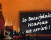 Праздник французского молодого вина