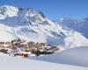 Валь Торанс во Франции вновь признан лучшим горнолыжным курортом в мире