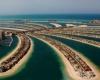 Дубай, Намибия и Бирма – лучшие туристические направления в 2015 году