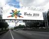 Баку готовится к проведению Европейских Игр