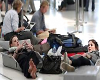 Самолет с российскими туристами задержали в Бангкоке