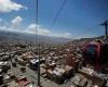 Боливия откроет пять новых линий самой высокой канатной дороги в мире