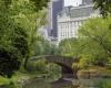Топ-10 самых популярных городов для американских туристов