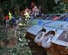 В Бразилии автобус с туристами упал в 400-метровую пропасть